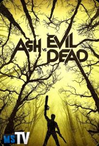 Ash vs. Evil Dead T1 [480p HD] Subtitulada
