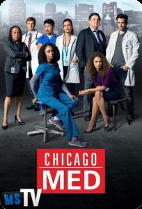 Chicago Med T1 [HDTV] Inglés Sub.