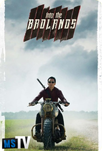 Into The Badlands T1 [1080p WEB-DL] Inglés Sub.
