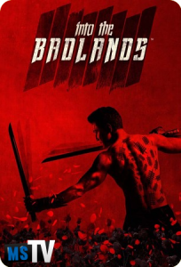 Into The Badlands T1 [480p WEB-DL] Subtitulada