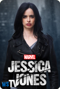 Jessica Jones T1 [WEBRip • m720p] Castellano