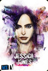 Jessica Jones T1 [480p WEBRip] Subtitulada