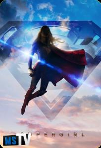 Supergirl (2015) T1 [480p WEB-DL] Subtitulada