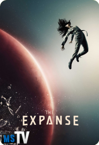 The Expanse T1 [BRRip | m720p] Castellano