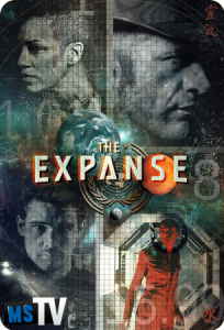 The Expanse T1 [480p WEB-DL] Subtitulada