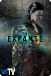 The Expanse T1 [1080p WEB-DL] Inglés Sub.