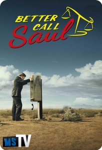 Better Call Saul T1 [BRRip • m1080p] Castellano / Dual