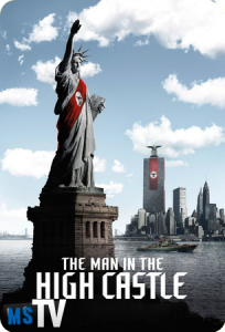 The Man in the High Castle T1 [WEBRip | m720p] Castellano