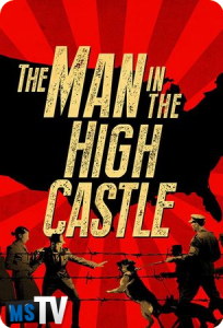 The Man in the High Castle T1 [720p WEBRip] Subtitulada