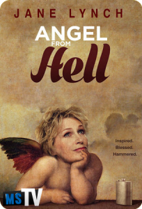 Angel From Hell T1 [HDTV • 720p] Inglés Sub.