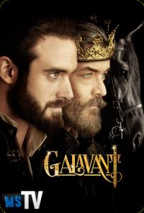 Galavant T2 [HDTV] Inglés Sub.