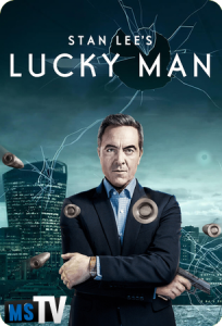 Stan Lee's Lucky Man T1 [HDTV • m720p] Castellano