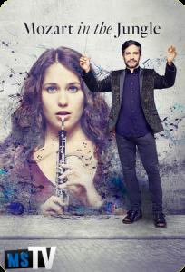 Mozart in the Jungle T2 [HDTV • m720p] Castellano