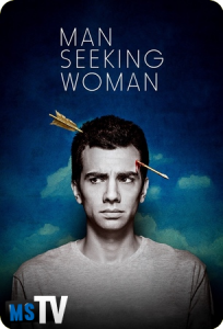 Man Seeking Woman T2 [HDTV • 720p] Inglés Sub.