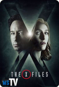 The X Files (Expediente X) T10 [WEB-DL • m720p] Castellano