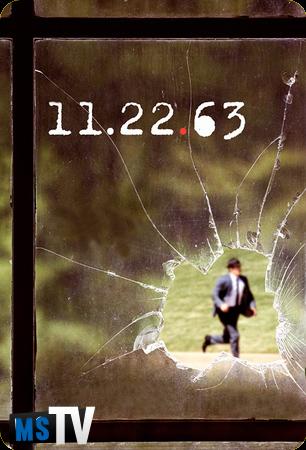 11.22.63 T1 [HDTV • 720p] Inglés Sub.