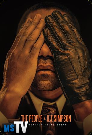 American Crime Story T1 [BRRip | m720p] Castellano