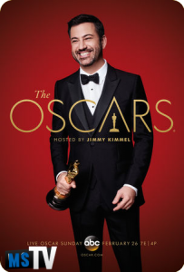 The Oscars 2017 [HDTV | 720p] Inglés
