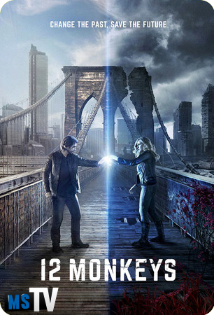 12 Monkeys T2 [480p HD] Subtitulada
