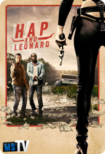 Hap and Leonard T1 [WEB-DL | m720p] Castellano