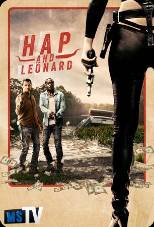 Hap and Leonard T1 [WEB-DL | m720p] Castellano