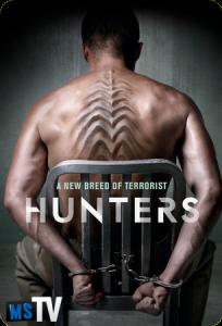 Hunters T1 [HDTV | 720p] Inglés Sub.