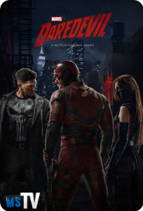 Marvel's Daredevil T2 [WEBRip • m720p] Castellano