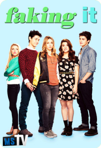 Faking It T3 [HDTV • 720p] Inglés Sub.