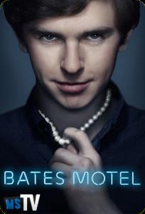 Bates Motel T4 [BRRip | m720p] Castellano