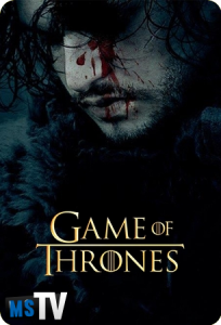 Juego de Tronos (Game of Thrones) T6 [m1080p] Dual (Cst / Ing)
