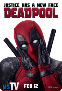 Deadpool (2016) BDRip [Ing + SubEsp]