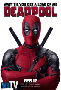 Deadpool 1080p BRRip [Ing + SubEsp]