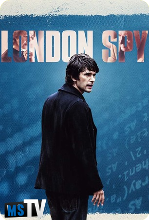 London Spy T1 [WEB-DL • m720p] Castellano