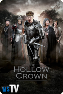 The Hollow Crown T2 [HDTV • 720p] Inglés Sub.