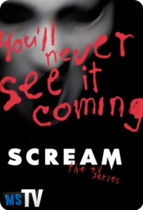 Scream T2 [480p HD] Subtitulada