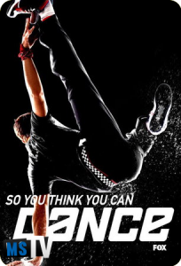 So You Think You Can Dance T13 [HDTV] Inglés