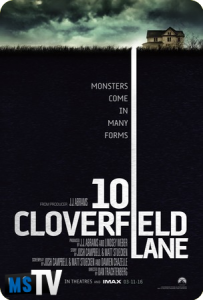10 Cloverfield Lane (2016) 720p / 1080p BRRip [Ing + SubEsp]