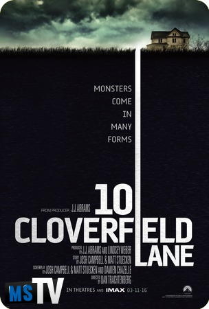 10 Cloverfield Lane (2016) BDRip [Ing + SubEsp]