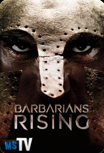 Barbarians Rising TU [HDTV | 720p] Inglés Sub