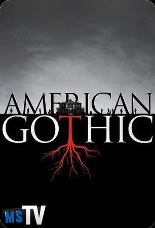 American Gothic (2016) T1 [WEB-DL | m720p] Castellano