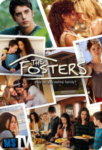 The Fosters T4 [HDTV] Inglés Sub.