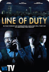 Line of Duty T2 [BRRip | m720p] Castellano