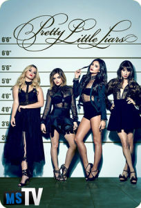Pretty Little Liars T7 [480p HD] Subtitulada