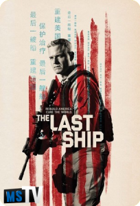 The Last Ship T3 [WEB-DL | m720p] Castellano