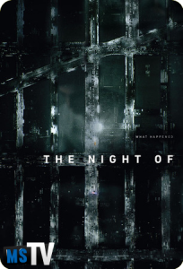 The Night Of T1 [BRRip | m720p] Castellano
