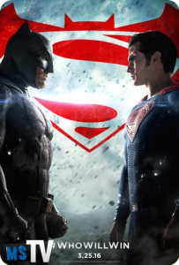 Batman v Superman: Dawn of Justice (2016) EXTENDED [BDRip x264 | XviD] Ing + SubEsp
