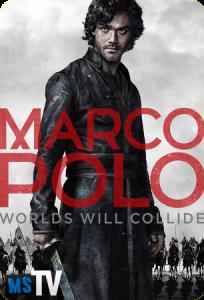 Marco Polo T2 [WEBRip | m720p] Castellano