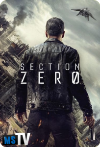 Section Zero T1 [BRRip | m720p] Castellano