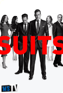 Suits T6 [HDTV | 720p] Inglés Sub.