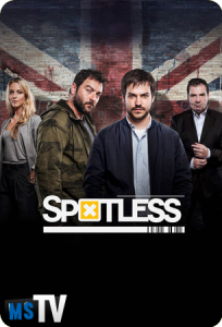 Spotless T1 [BRRip | m720p] Castellano